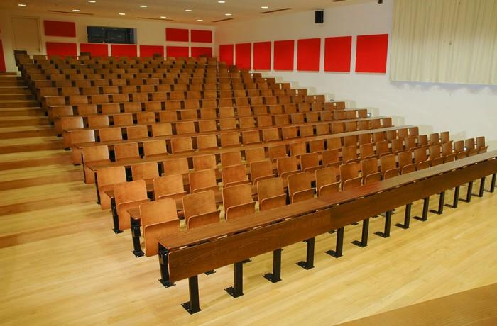 Amphithéâtre de L'université de PAU