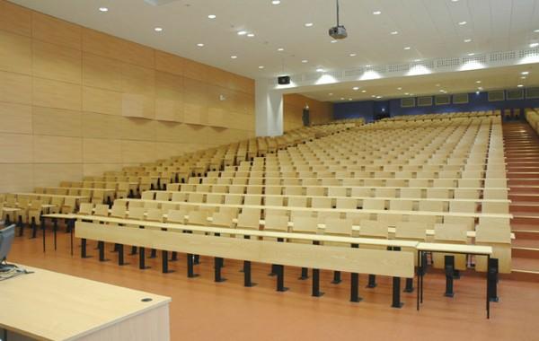 Faculté de médecine de POITIERS
