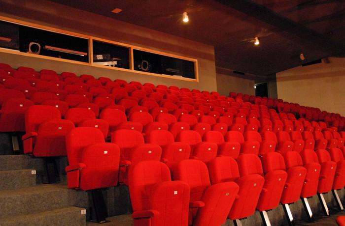 Cinéma à Bressuire