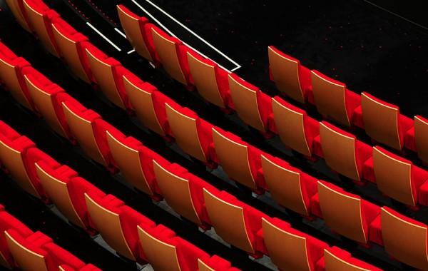 Cinéma à Vauréal