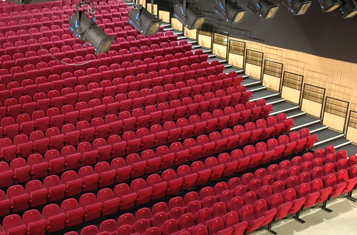 Salle multifonction à Marcheprime
