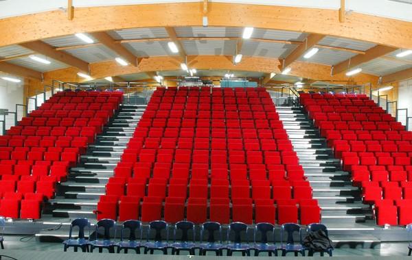 Salle multifonction à Chambray les Tours