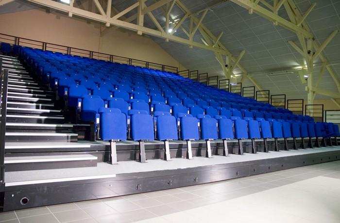 Salle multifonction à Morcenx