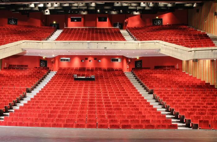 Théâtre à Clermont-Ferrand