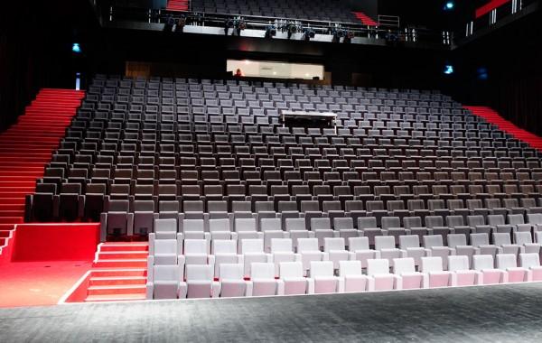 Théâtre de Mont de Marsan