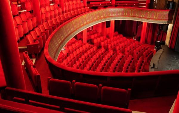 Théâtre de la Gaïté Montparnasse