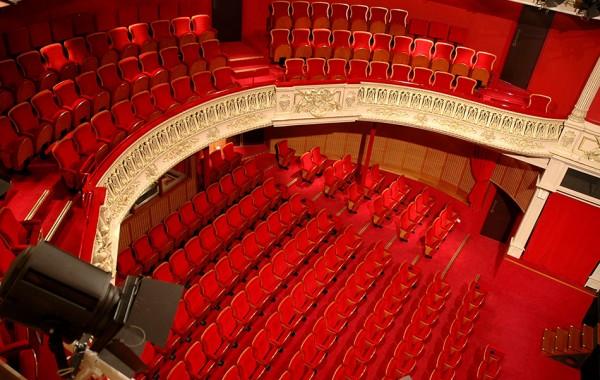 Théâtre Jacques Coeur de BOURGES